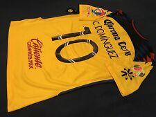 America C. Dominguez Soccer Jersey Size Xl Mexico Chivas Pumas