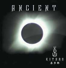 FREE US SHIP. on ANY 2 CDs! ~Used,VeryGood/Good CD Kitaro: Ancient