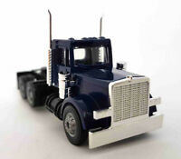 Peterbilt Day Cab Short New Grill PROMOTEX HERPA 1/87 Truck HO Scale 15285