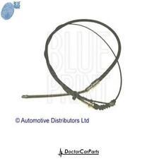 Brake Cable Handbrake Left/Rear for NISSAN CABSTAR 2.7 00-04 TD27 D Diesel ADL