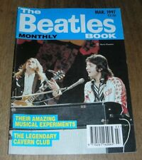 The Beatles Book, Monthly Magazine, March 1997