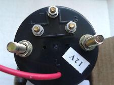Vdo volt gauge