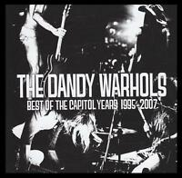 DANDY WARHOLS - THE BEST OF THE CAPITOL YEARS CD ~ 90's ~ COURTNEY TAYOR *NEW*
