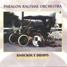 Musik-CDs mit Jazz-Genre vom CD Baby's Ragtime