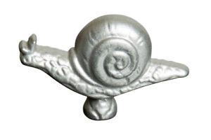 Staub Tierknauf Deckelknauf Deckel-Knauf Snail Consists Of Stainless Steel