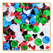 Confeti para decorar mesas