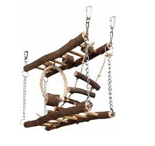 Trixie 61650 Natural Living 27 x 17 x 7cm Hanging Bridge