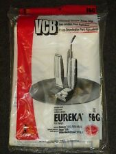 Nos! (6) Eureka Uprights Vacuum Cleaner Bags, F&G Type Kenmore, Singer