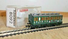 Fleischmann Piccolo 8092 Compartment 3. Class Mint Boxed