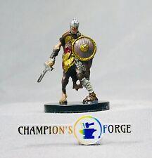 Pathfinder Battles Ruins of Lastwall ~ Skeletal Soldier #11 Common