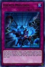 Evenly Matched 1st Ultra Rare DUPO-EN099 Near Mint, English Yu-Gi-Oh!
