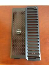 Dell PowerEdge VRTX Front Cover DP/N 0DWJF5 With Keys