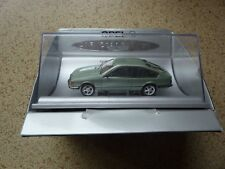 OPEL MONZA Coupe   Official Opel Car Collection  1/43 scale.