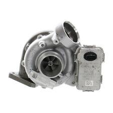 Turbolader Original IHI Mercedes CDI Klasse C 6510900086 VV20 A6510902780 Neu