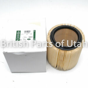 Land Range Rover Classic Defender Air Filter Genuine OEM Factory RTC4683