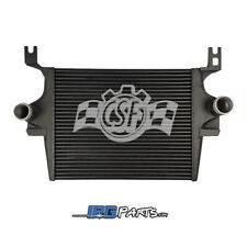 CSF OEM+ Replacement Intercooler For 2003-2007 Ford 6.0L V8 PowerStroke Diesel