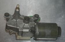Scheibenwischermotor hinten Fiat Croma i 2411452 Original fiat NEU