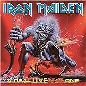 Iron Maiden - Real Live Dead One (Live Recording, 2005) 2 X CD SET