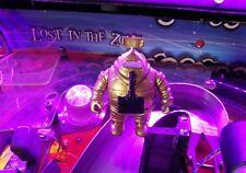 TWILIGHT ZONE Pinball Invader mod GOLD