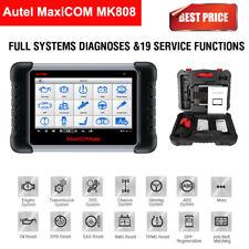 Autel MK808 Car Diagnostic Scanner OBD2 Code Reader Automotive Scan Tool AutoVIN