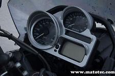 Silber BMW R 1200 GS adventure s r 1300 k tacho Sun Shade cover  original