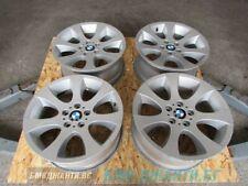 Set 4x ORIGINAL Felgen Rad BMW Е90 la wheel ellipsoid styling 162 MIX Front+REAR