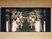 "A Clockwork Orange 12"" X 24"" Movie Poster Milk Bar Boys Gang man cave Kubrick"