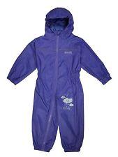 Regatta Toddler's Heritage Puddle IV Walking Suit Peony Purple 18 - 24 Months