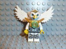LEGO ® CHIMA PERSONAGGIO-Eris Uccelli Bianco Set da 70133 70139 loc071 f376