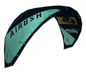 Airush Lithium V10 Reefer Blue 12m 2019 Kitesurfing Kiteboarding Kite NEW!