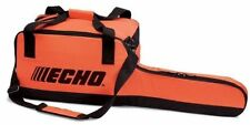 103942147 ECHO ORANGE CHAINSAW CARRYING BAG CASE FOR CS370 CS400