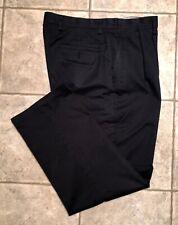 DOCKERS D3* Mens Navy Casual Pants * Size 36 x 32 * EXCELLENT