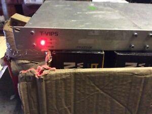T-vips cp540-monitoring switch processor ABR035 60017