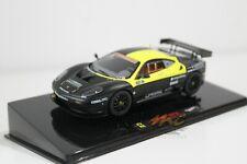 HotWheels V6683 F430 GT3 Kessel Racing - 2009 1/43 #NEW