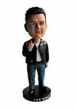 Punk Band Fear Lee Ving Flipping The Bird Ltd Ed New Sealed Bobblehead