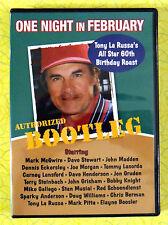 One Night In February - Tony La Russa 60th Birthday Roast ~ New DVD Movie Video