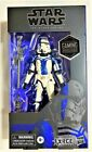 Star Wars The Black Series Gaming Greats Force Unleashed Stormtrooper Commander