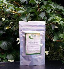 Cayenne (Capsicum annuum) 450mg - 100x Pure Herbal Capsules