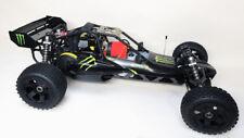 1/5 Baja 5B 26cc 4 Bolt Petrol RC Buggy 2.4ghz 2018 model Rovan