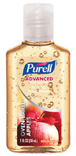 PURELL Advanced Hand Sanitizer Oven-Baked Apples (12 pack) bb 9/2016
