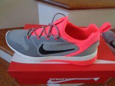 Nike CK Racer Grey Dust Cobblestone Men.s Running Shoes, 916780-002 Sz 10 NWB