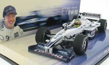 MINICHAMPS - F1 Williams BMW FW 22 - Ralf Schumacher - 1:43 Formel 1 Racing Car