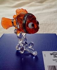 SWAROVSKI Crystal 2017 DISNEY NEMO (the fish)