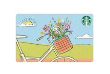 Starbucks Korea 2020 Spring Card