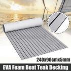 90 X 35.4 5mm Eva Foam Boat Teak Floor Faux Decking Systems Marine Sheet Pad