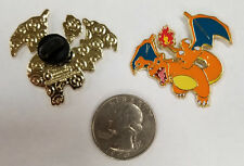 Pokemon Sm Charizard Gx Collector's Pin (Officially Licensed)
