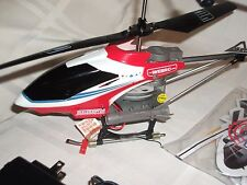 Bullet Copter Remote Control Helicopter