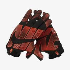 Nike lunatic Cross training glove XL Orange / Black SPEED New weight fitness