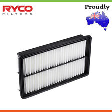 New * Ryco * Air Filter For MAZDA MAZDA 6 GG MPS 2.3L 4Cyl Petrol L3