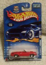 Hot Wheels 2002 1970 Plymouth Barracuda